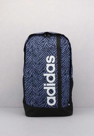 Zebra Back Pack