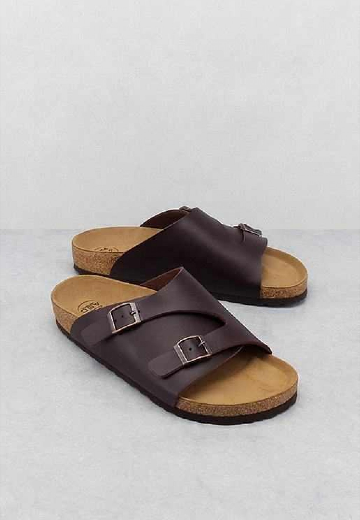 ASC Men's Slipper