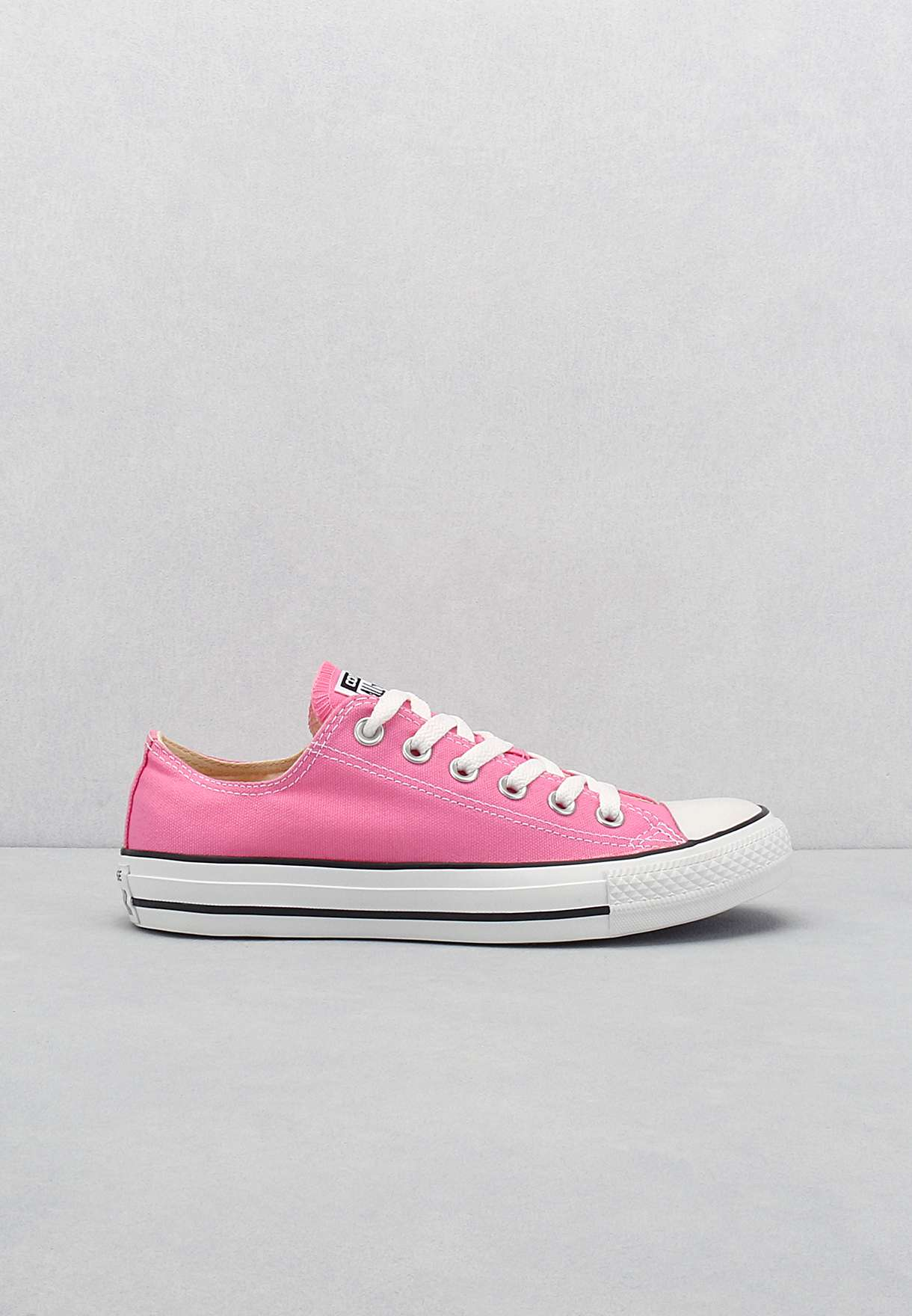 All Star Ox Low-Cut