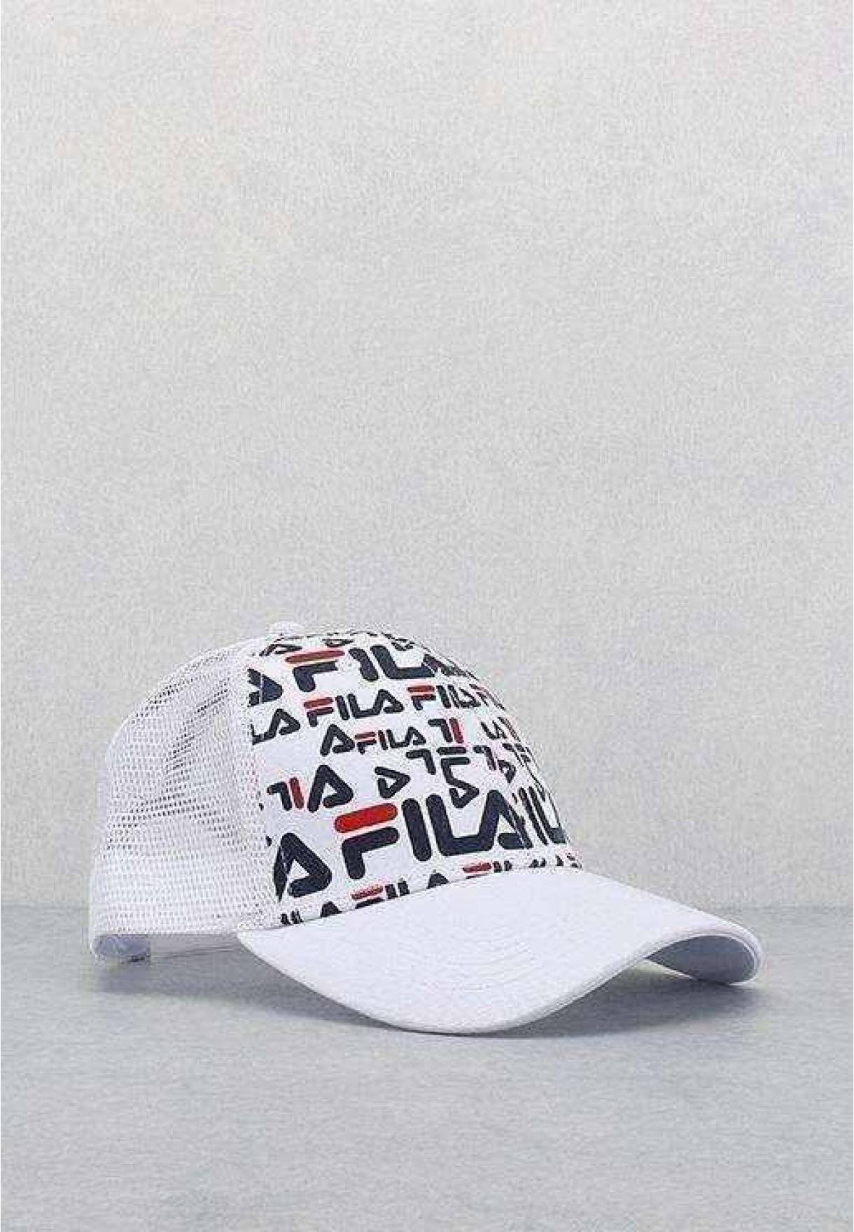 Dash Meshback Cap
