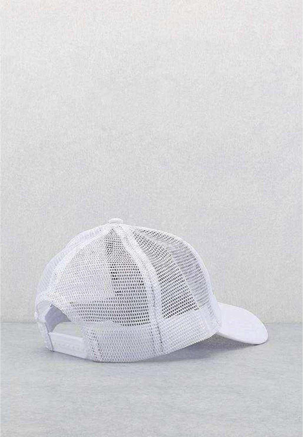 Sykes Meshback Cap
