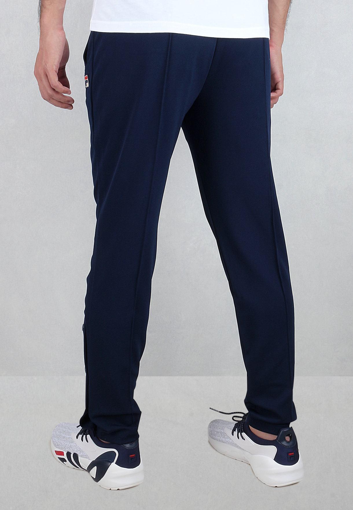 Vintage Peacoat Molveno 2 Track Pants