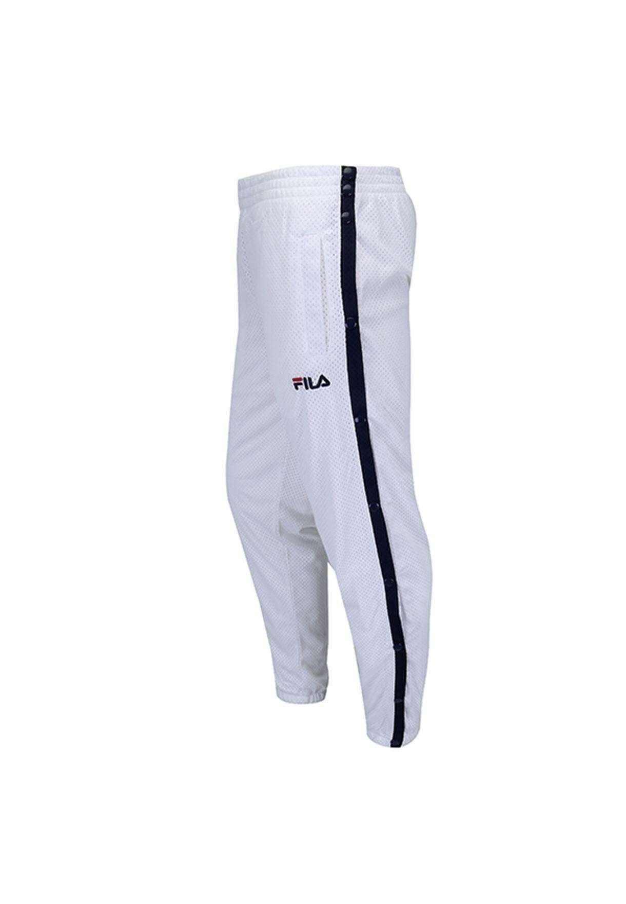 Milo Snap Side Sweatpants