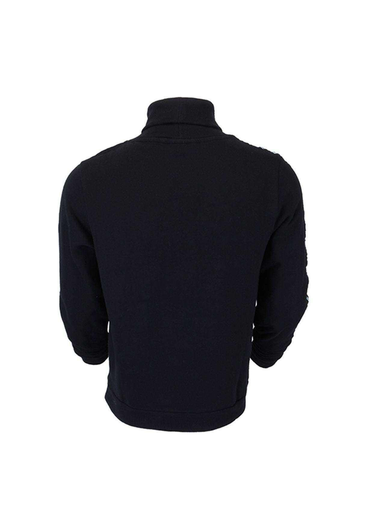 Drey Funnel Neck men's Sweatshirt
