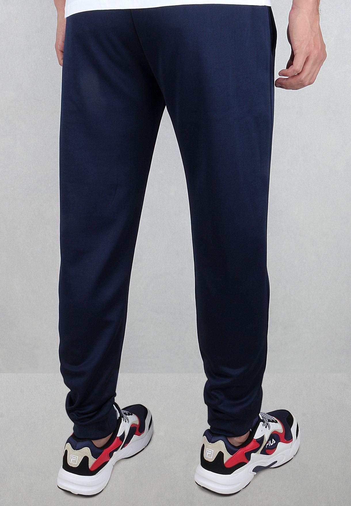 Vintage Nikko Cuffed Track Pants
