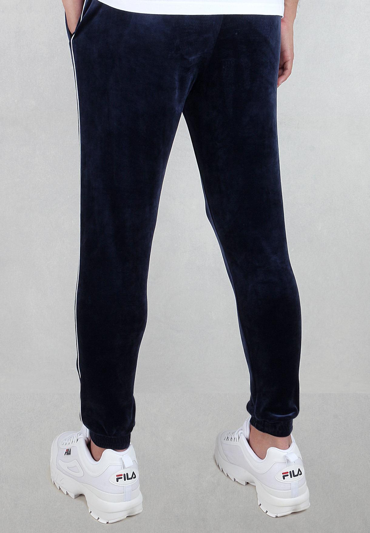 Bounty Vintage Terrinda Style Track Pants