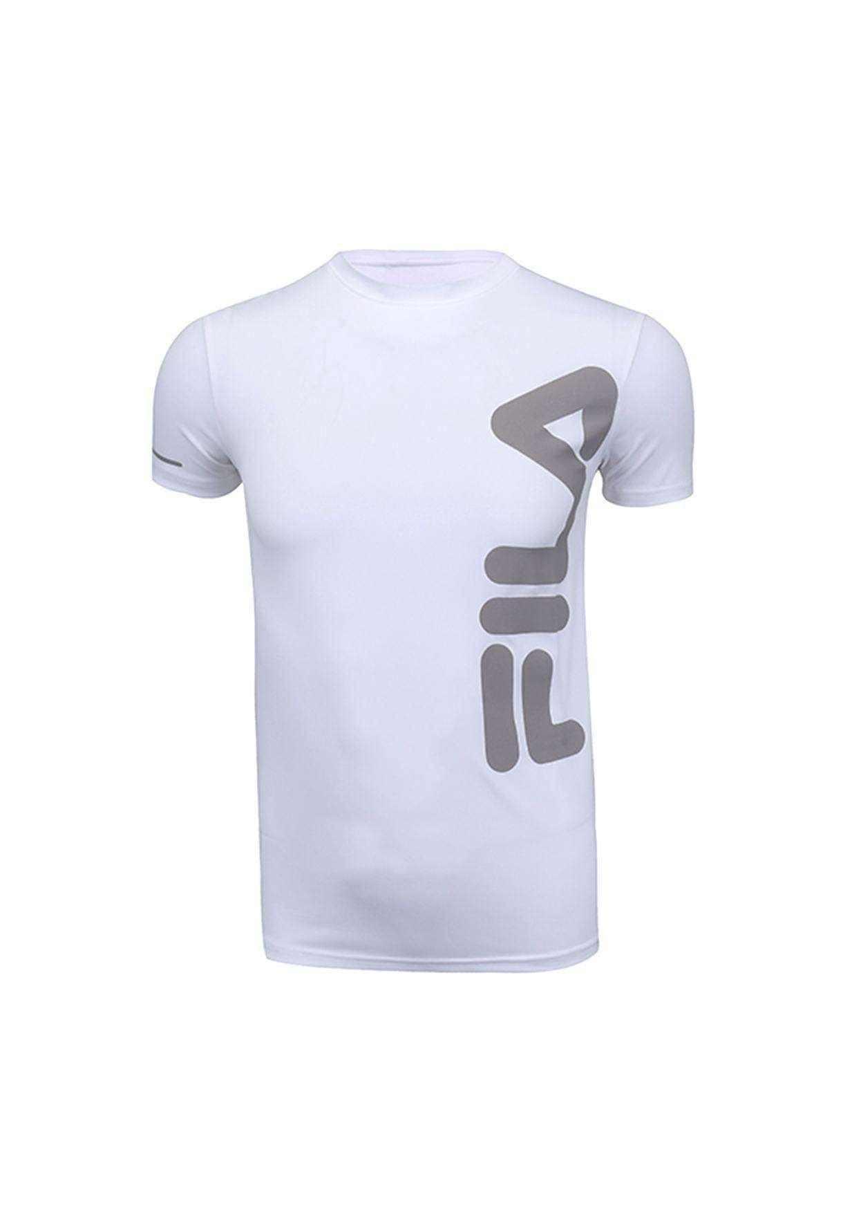 Luis Running T-Shirt
