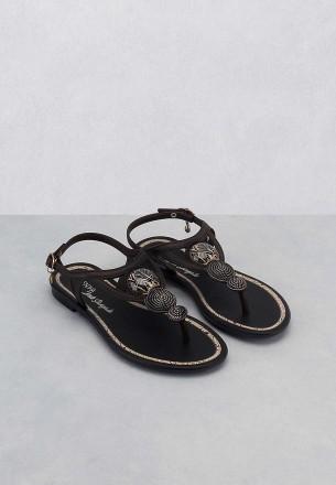 IS Axe Sandal II