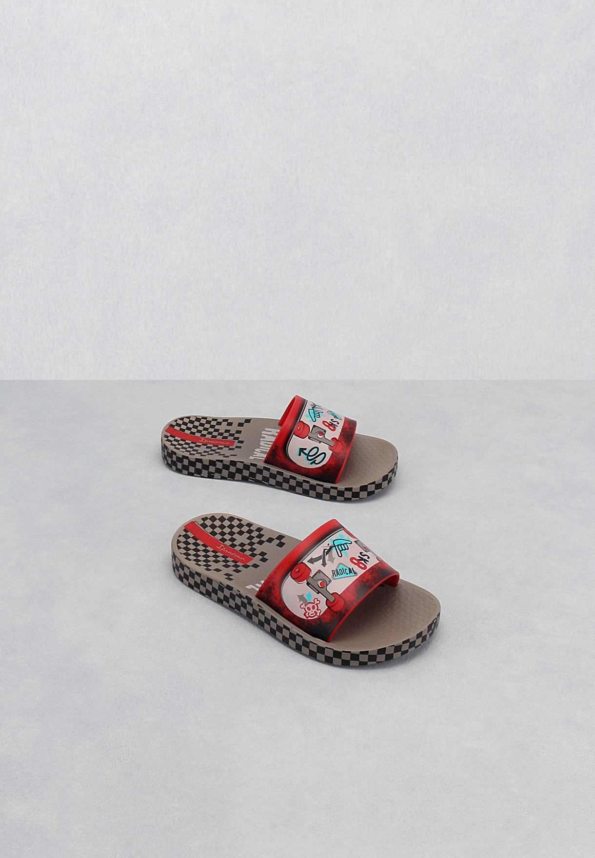 Urban Slide Kids
