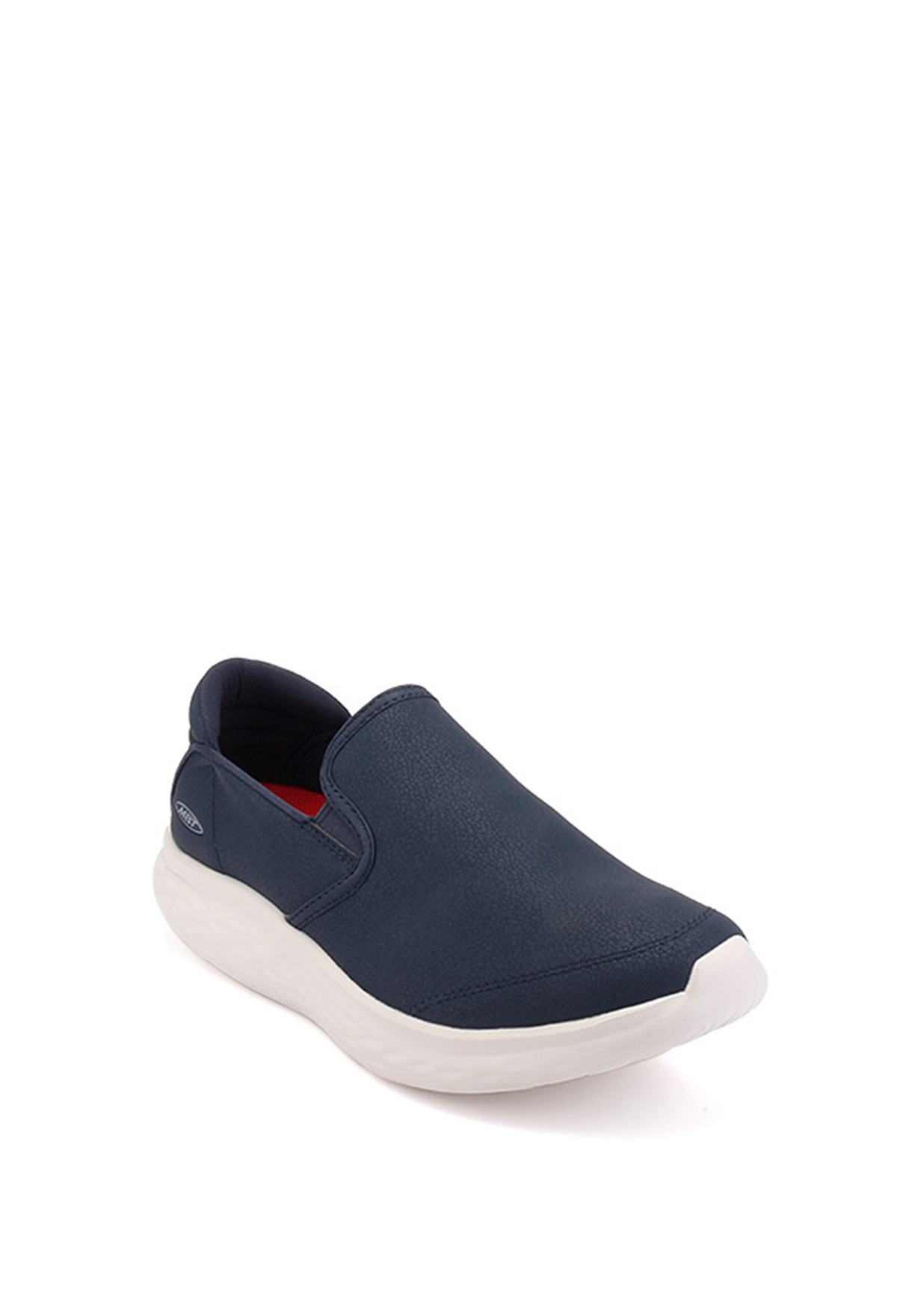 Modena Slip On Synthetic Leather