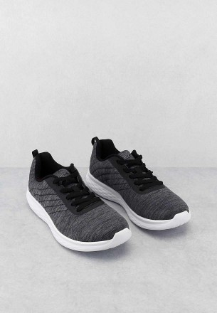 Lucca Lace Up
