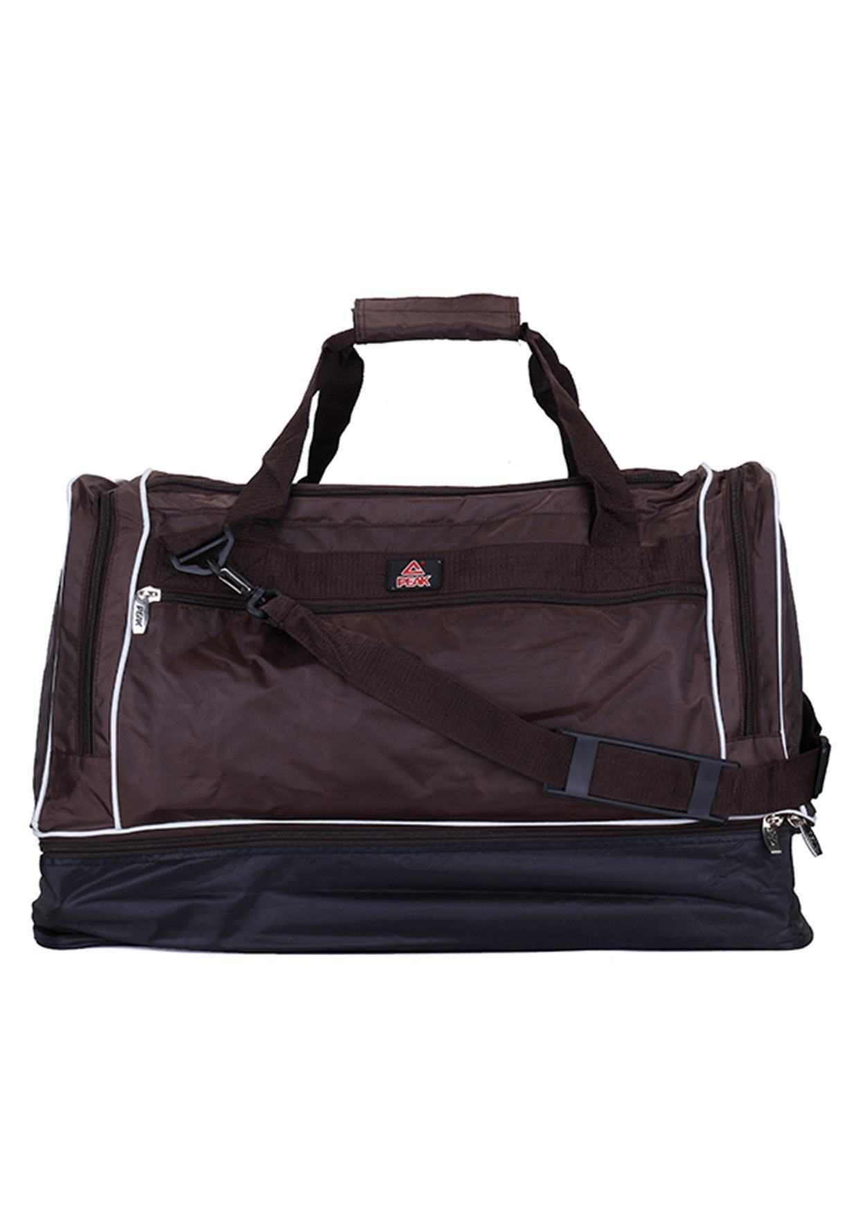Linear Performance Duffel