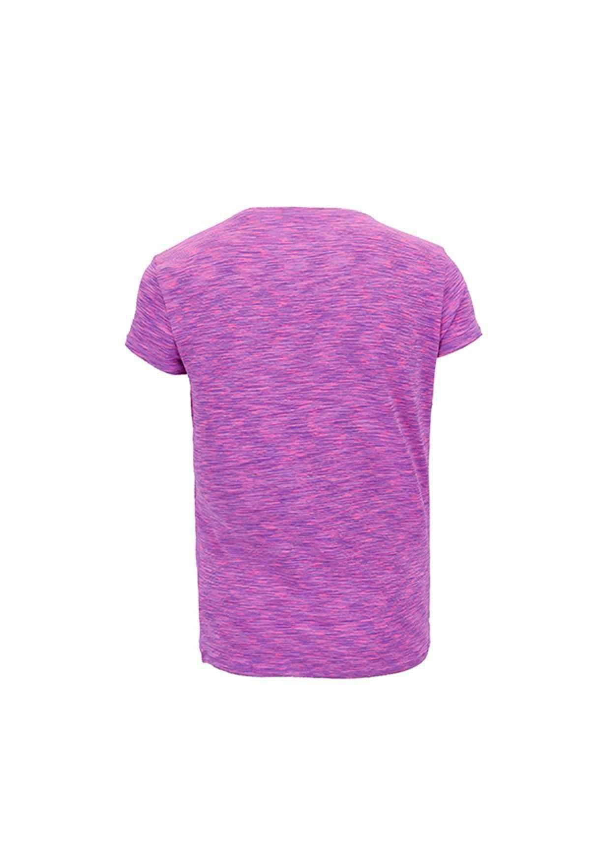 Women Round Neck T-Shirt