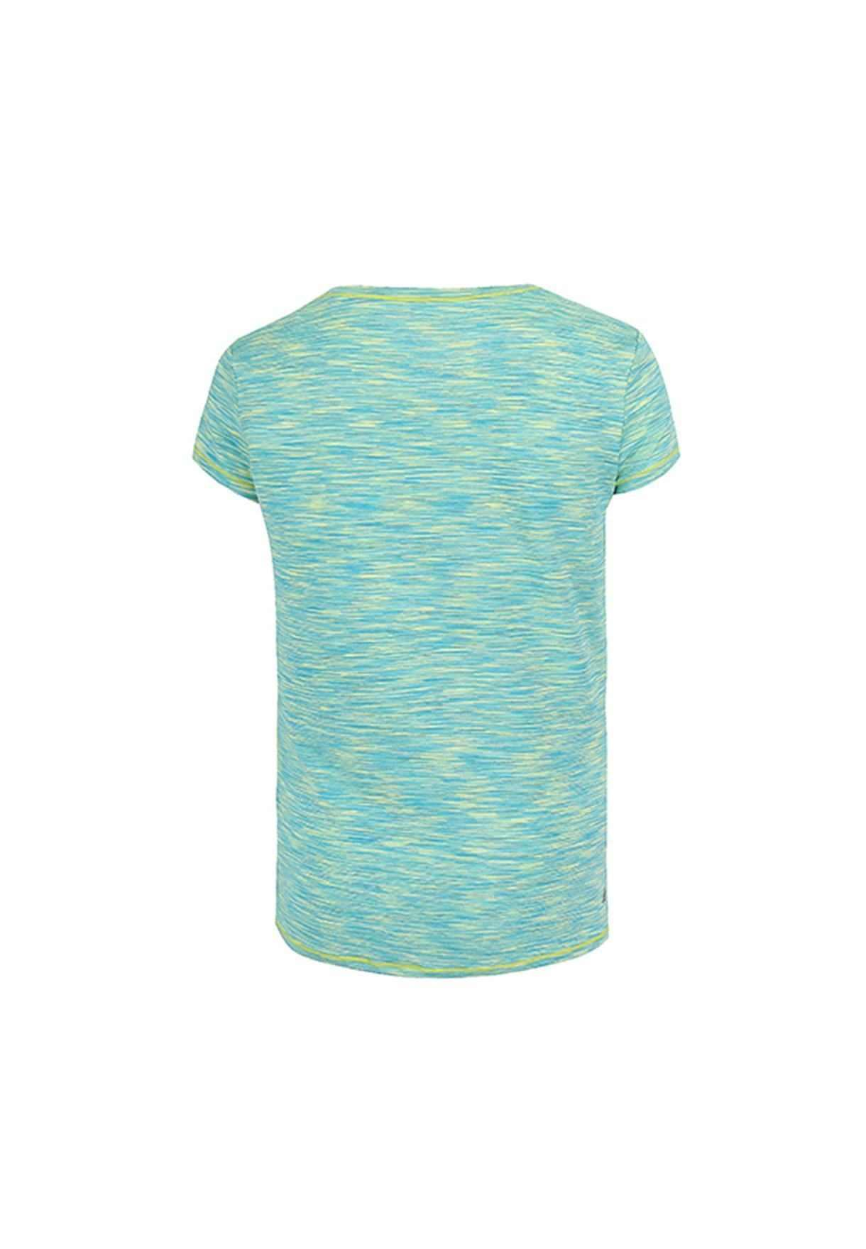 Women Round Neck T-Shirt