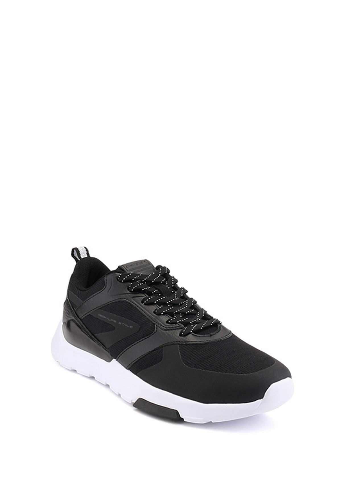 Retro Casual Shoes