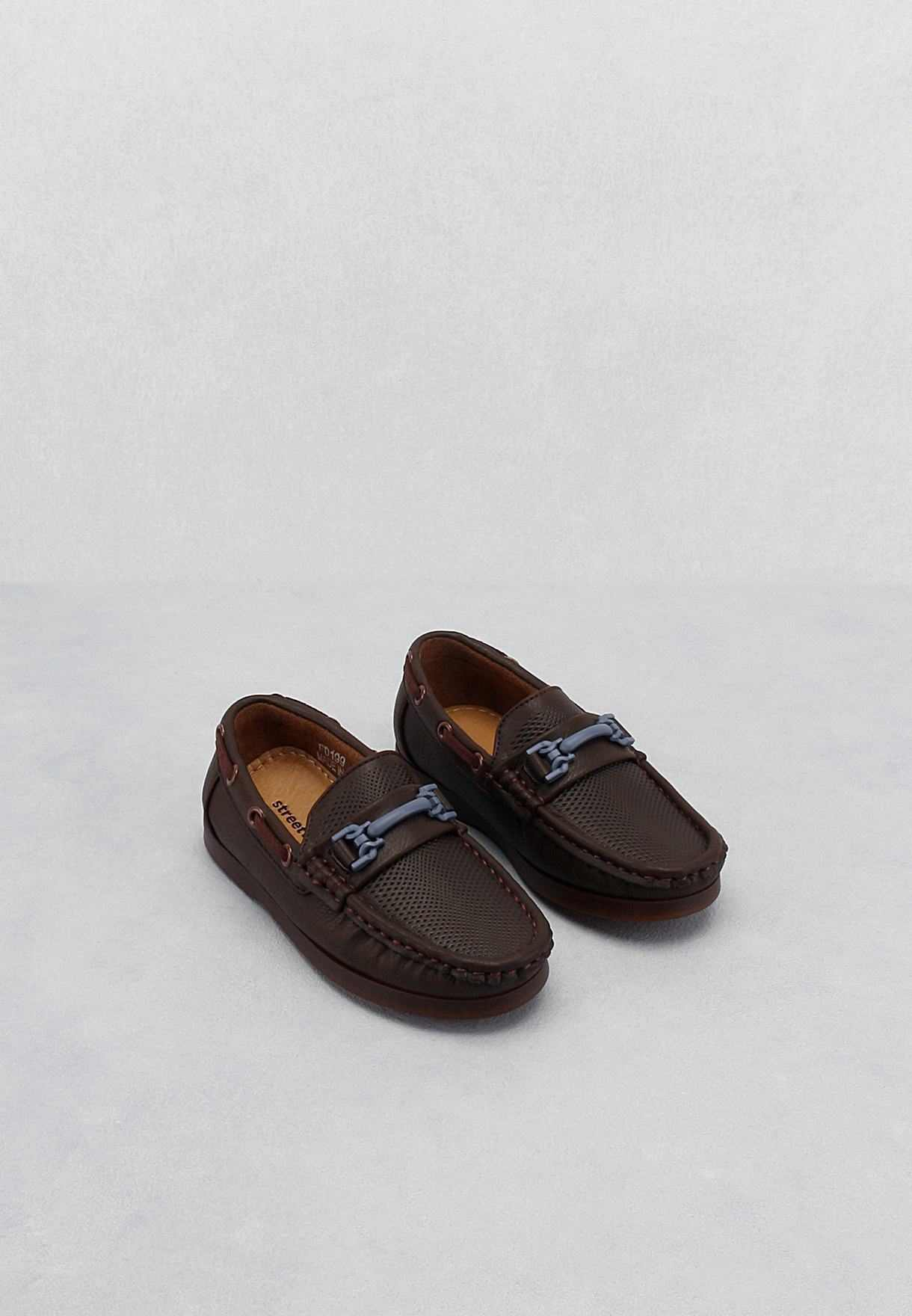 Boy's Flat Shoes