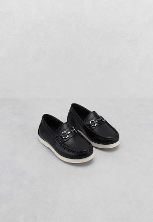 Boy's Flat Shoes