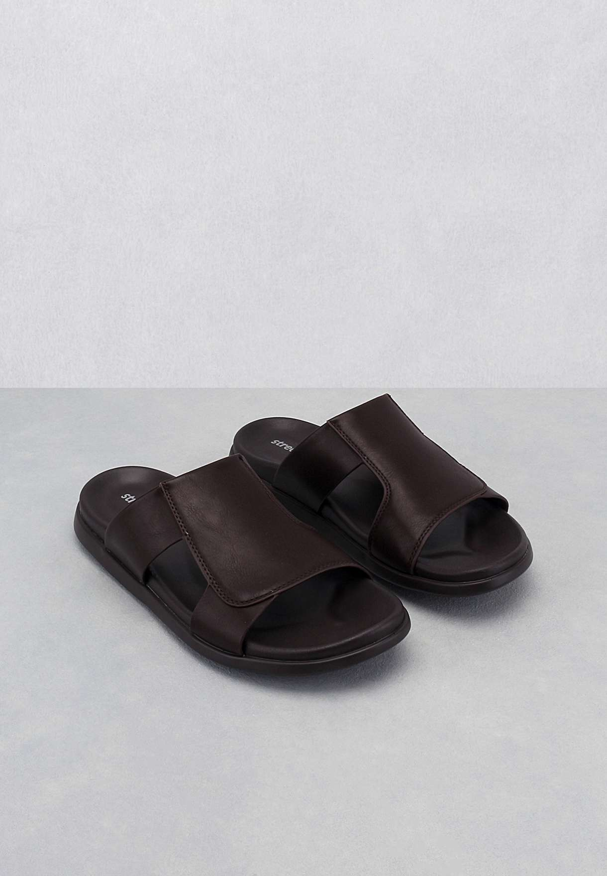 Mens Slipper
