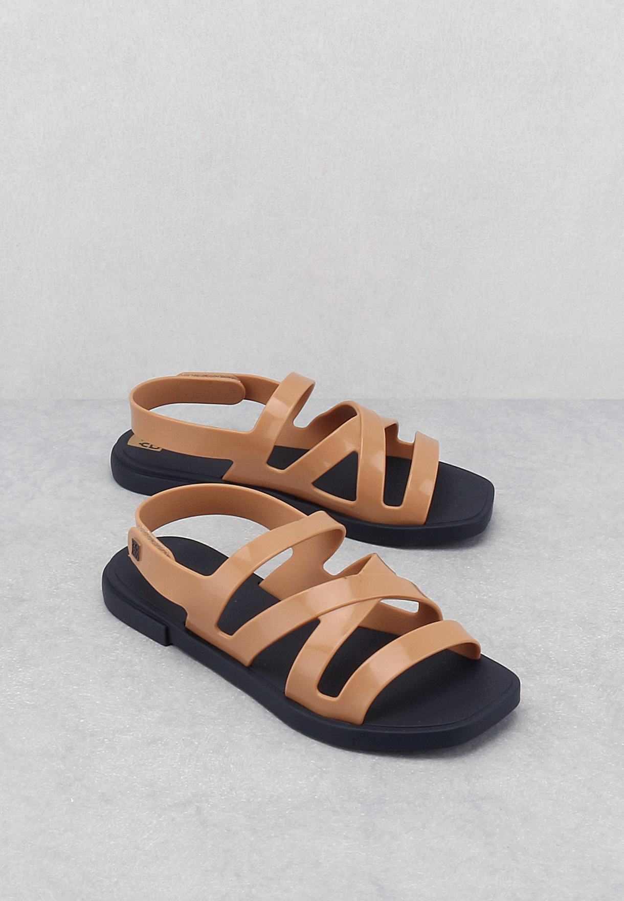 Zaxy Vibes Sandals